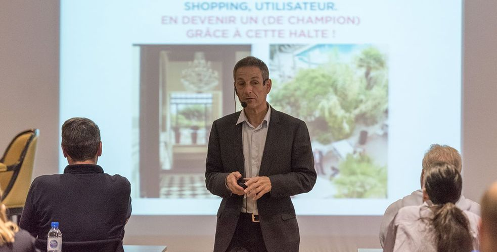 The vocal shopping, the patients and collaborators experience, the personalization will be the big 'guests' of the Expérience Client/The French Forum, soon to be the 7th edition.