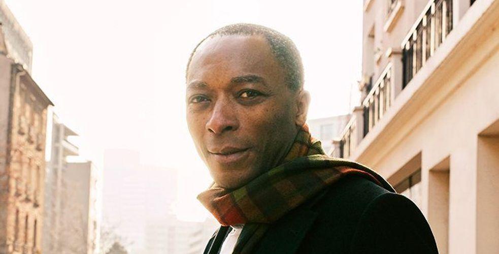 Olivier Njamfa : que devient l'homme… qui a réponse à tout ?