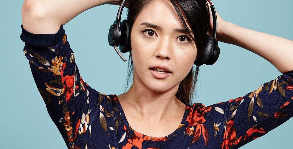Fake news au call center : y a-t-il de bons chocs acoustiques ?