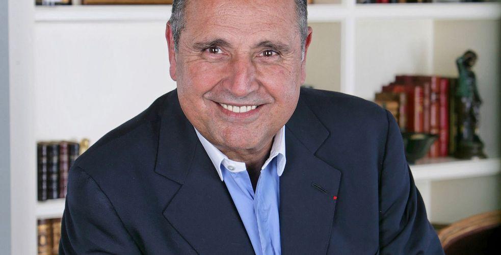 Rencontre avec Jacques Berrebi : les doigts de pied en éventail?