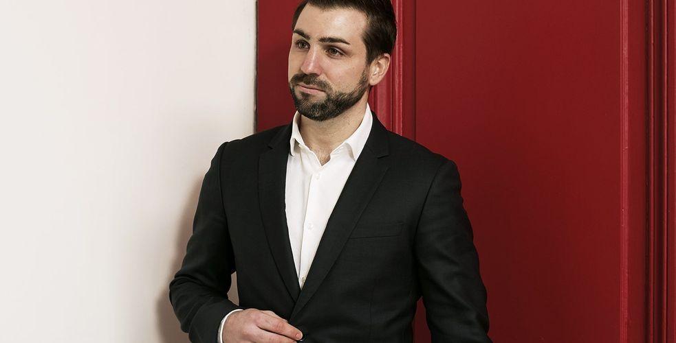 Allo-Media, l'inventeur du cookie vocal, lève 1,5 millions d'euros et fait salle comble au salon Big Data