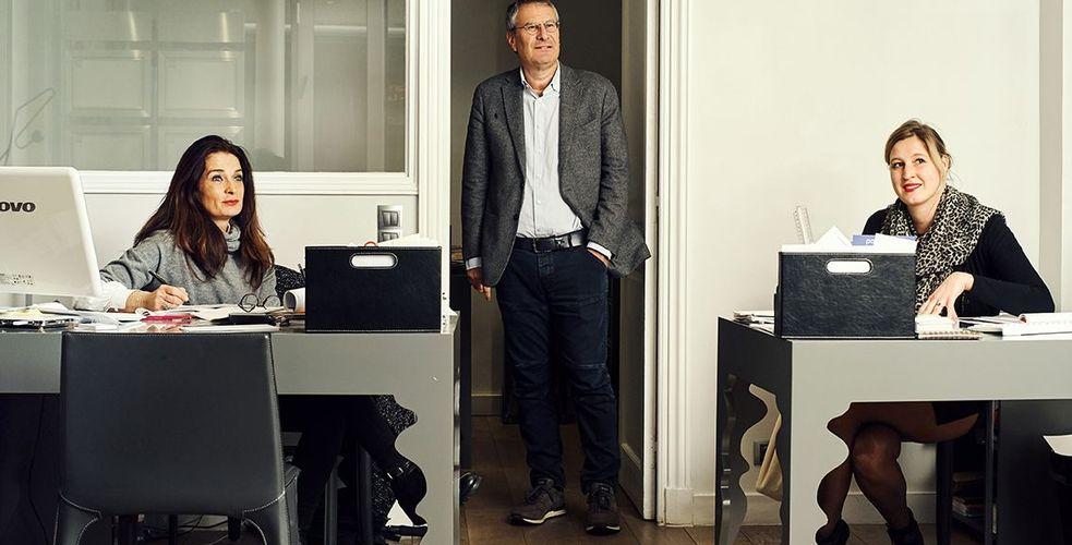 Les fondateurs de Modelo, le leader français de la rédaction d'actes en ligne cèdent leur entreprise à Septeo. Jackpot!