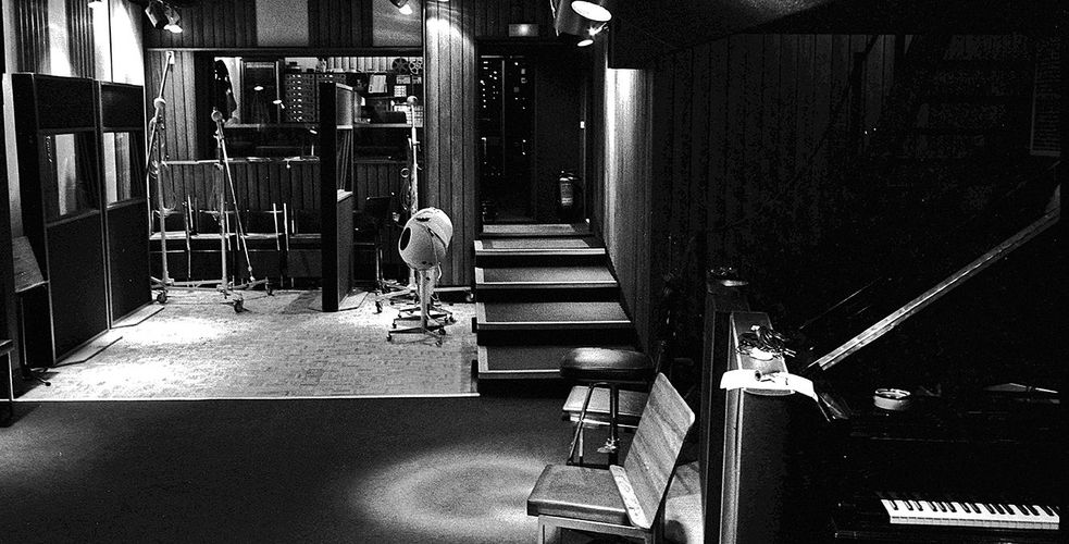 A short selection of famous recording studios in France, that you should know and the reasons why