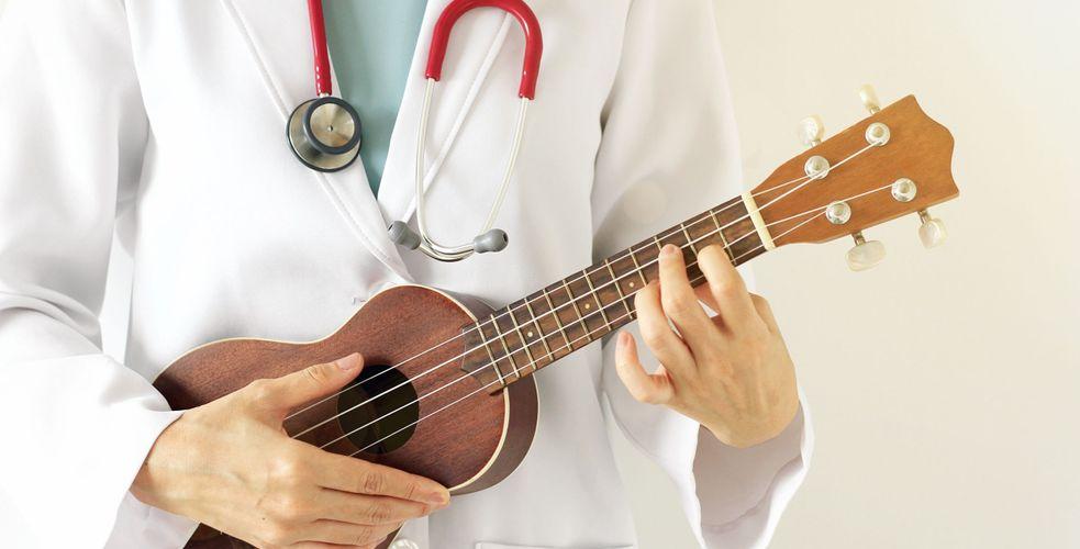 J'ai été opéré en écoutant Bruce Springsteen: l'expérience patient à l'Hôpital de Chambéry? Top!