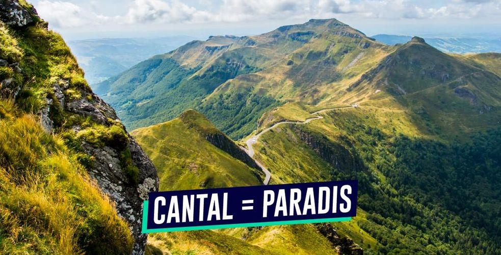 Télécentres: délocaliser… dans le Cantal
