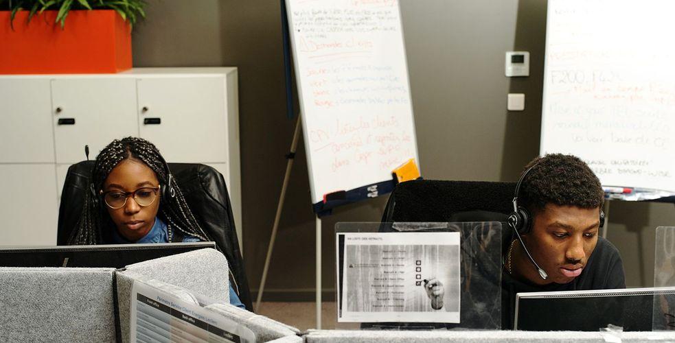 Webhelp ouvre son dixième centre de contacts français à Tourcoing… et son capital ?