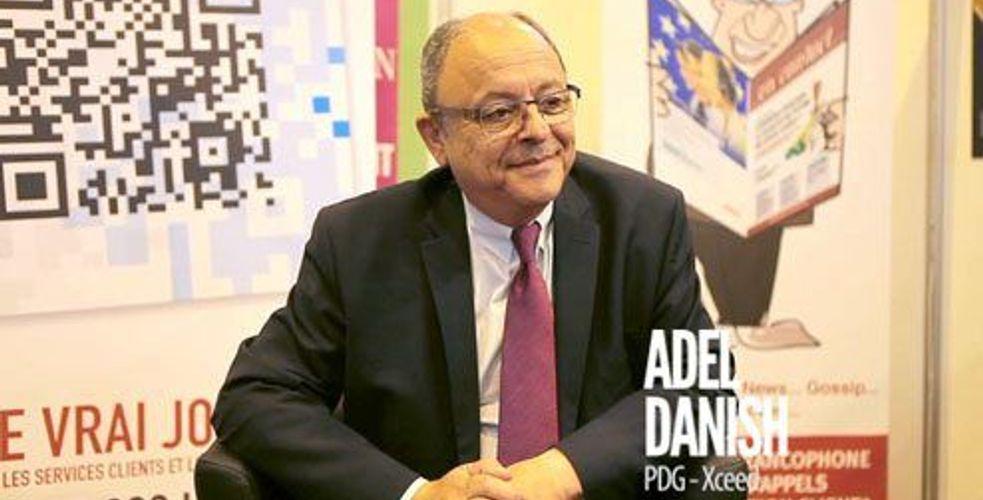 Interview – Adel Danish – PDG Xceed