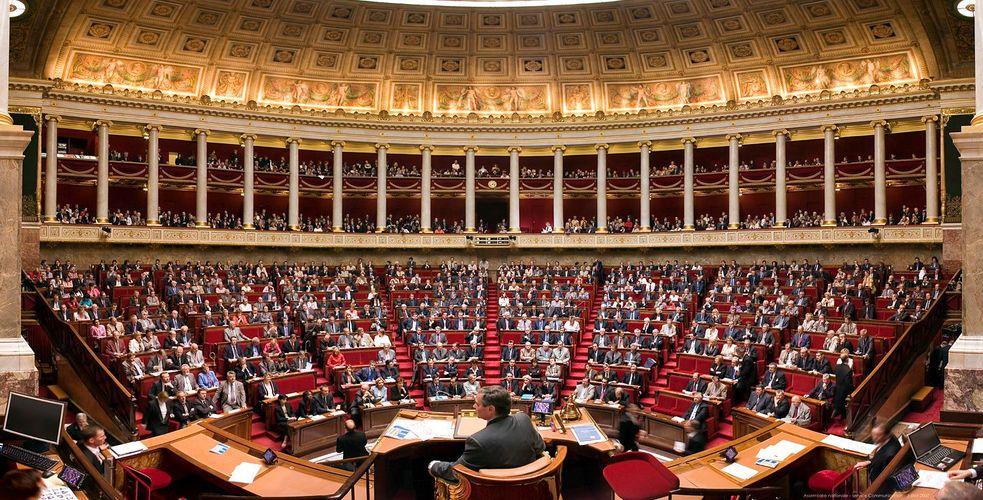 Une proposition de loi obligeant les centres d'appels à informer les clients de leur localisation déposée le 23 Août à l'Assemblée Nationale