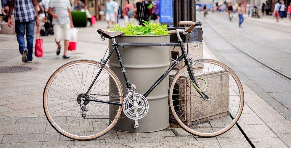 «Allô, Madame, on a retrouvé votre vélo»