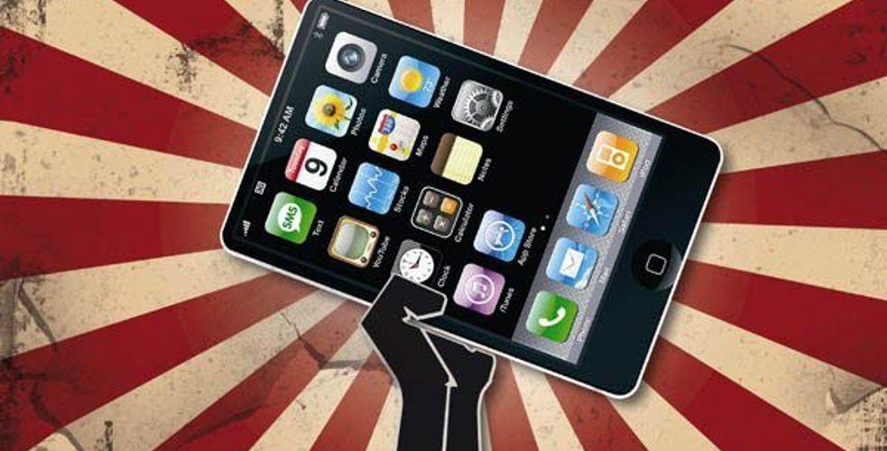 Quand le téléphone mobile révolutionne la Relation Client