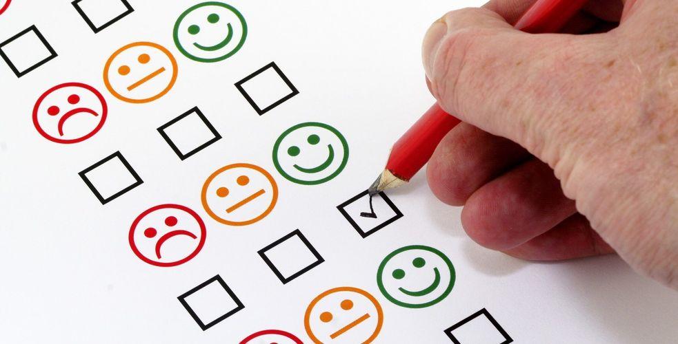 Des enquêtes clients, des objectifs business, une matricepour y voir clair !