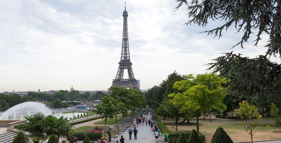 Floriane Torchin, l'atout clé de la Mairie de Paris pour la Tour Eiffel 2.0