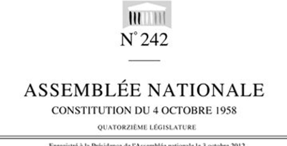 La proposition de loi sur les centres d'appel de Marc Le Fur reprend deux propositions de Manuel Jacquinet