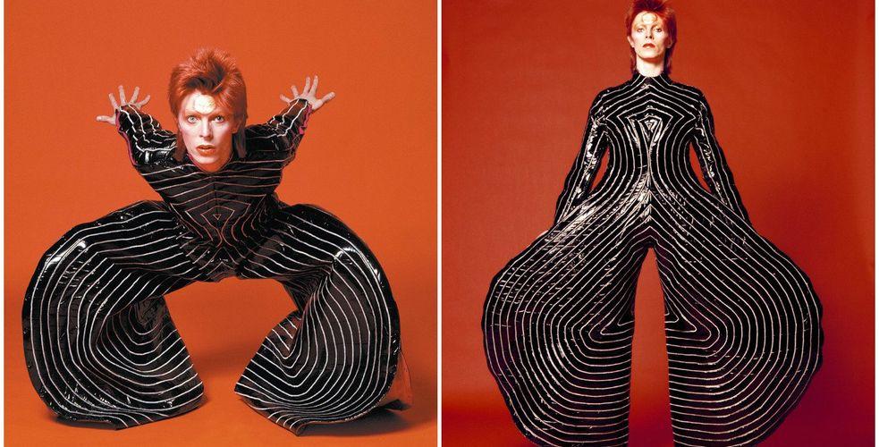 Raphaël Krivine apprécie Akio et aime David Bowie